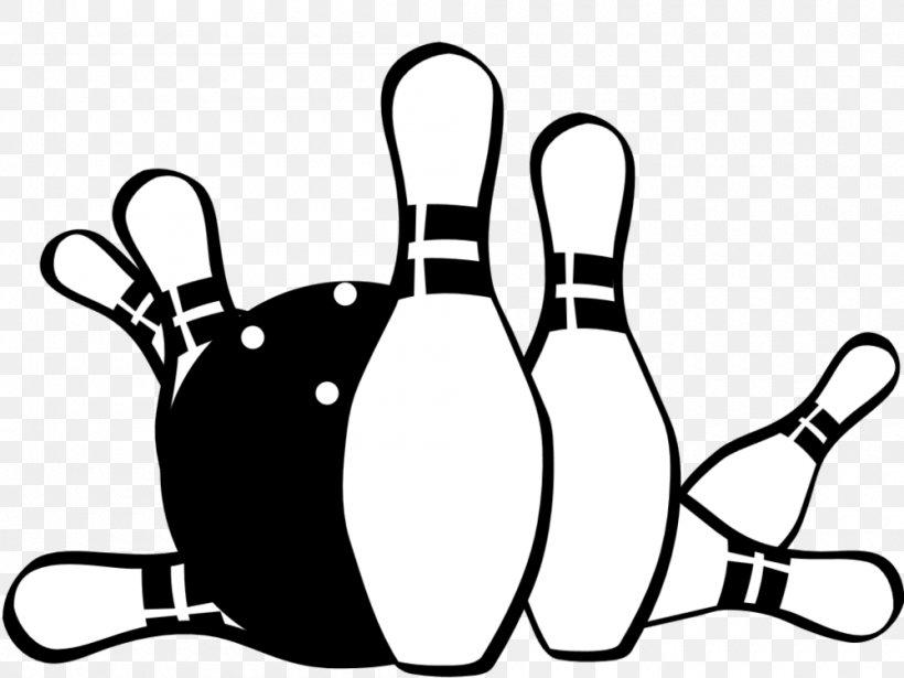 Bowling Pin Bowling Balls Ten.