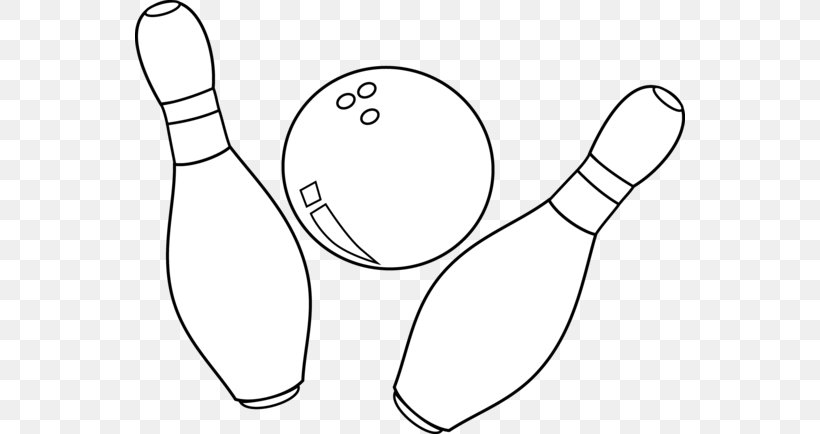 Bowling Pin Coloring Book Bowling Ball Clip Art, PNG.