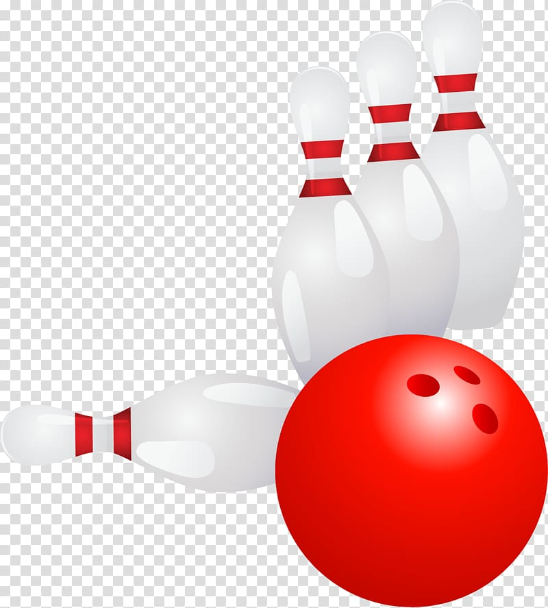 Bowling ball Ten.