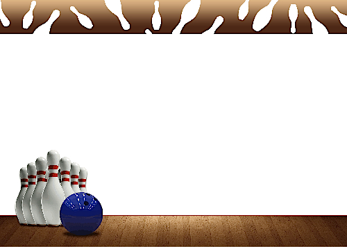 Bowling clipart border, Picture #119063 bowling clipart border.