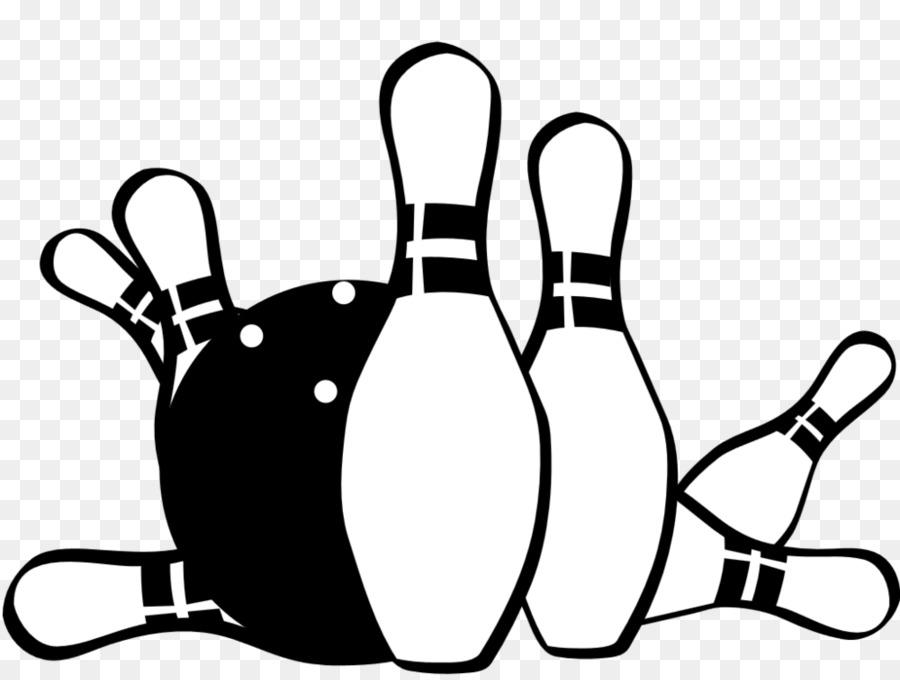 Bowling Pin White png download.