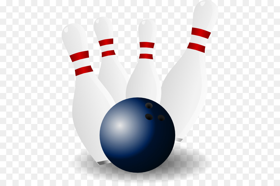 free bowling clipart Bowling pin Clip arttransparent png image.