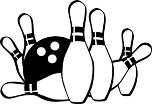 Bowling clipart free download 3 » Clipart Portal.