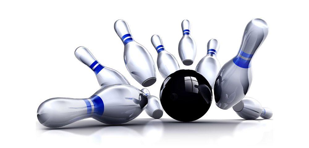 bowling bilder clipart.