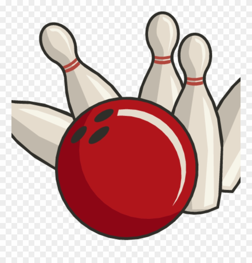 Bowling Clipart Free Clipartix For Teachers.