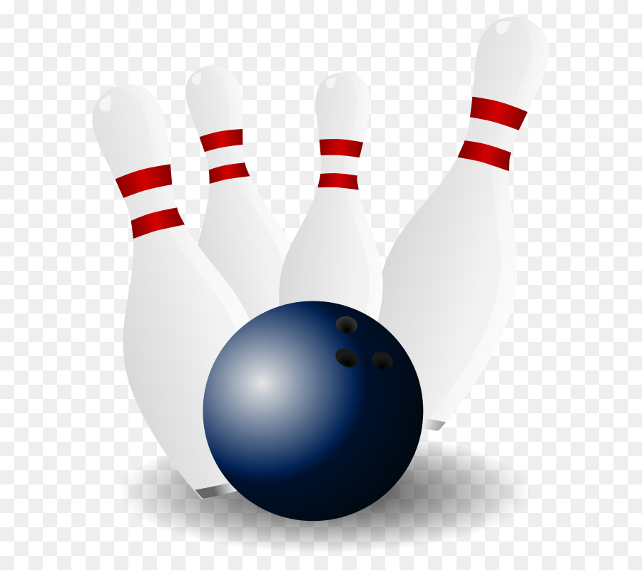 bowling png clipart Ten.