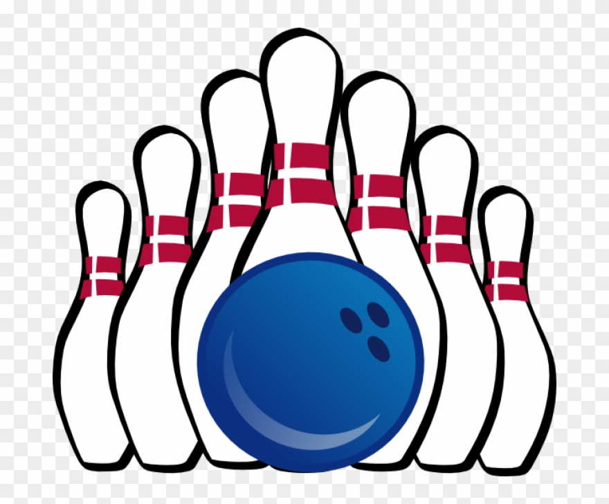 Free Bowling Clipart Printable Images.