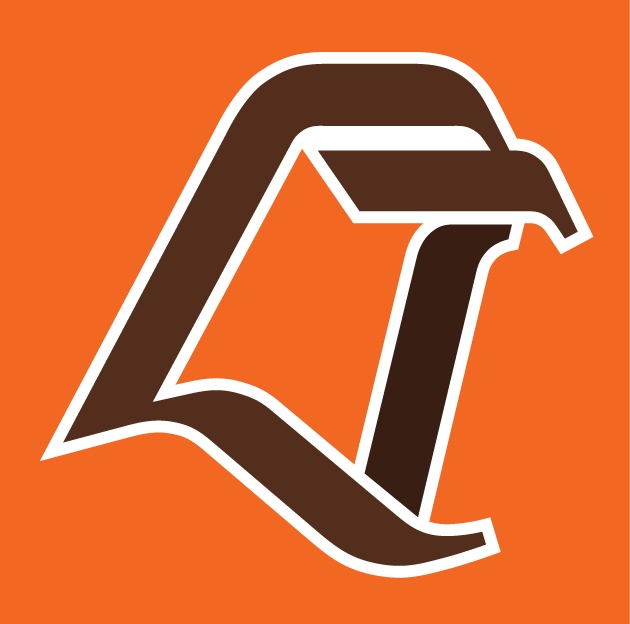 Bowling Green Falcons Alternate Logo.