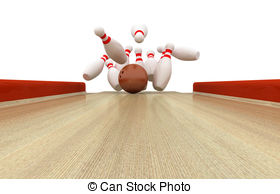 Bowling alley Illustrations and Clipart. 2,311 Bowling alley royalty.