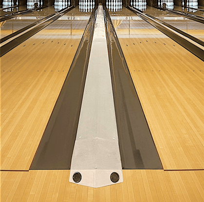 Bowling Lane Png Vector, Clipart, PSD.