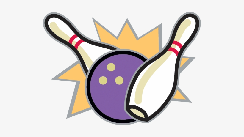 Graphic Royalty Free Bowling Lane Clipart.