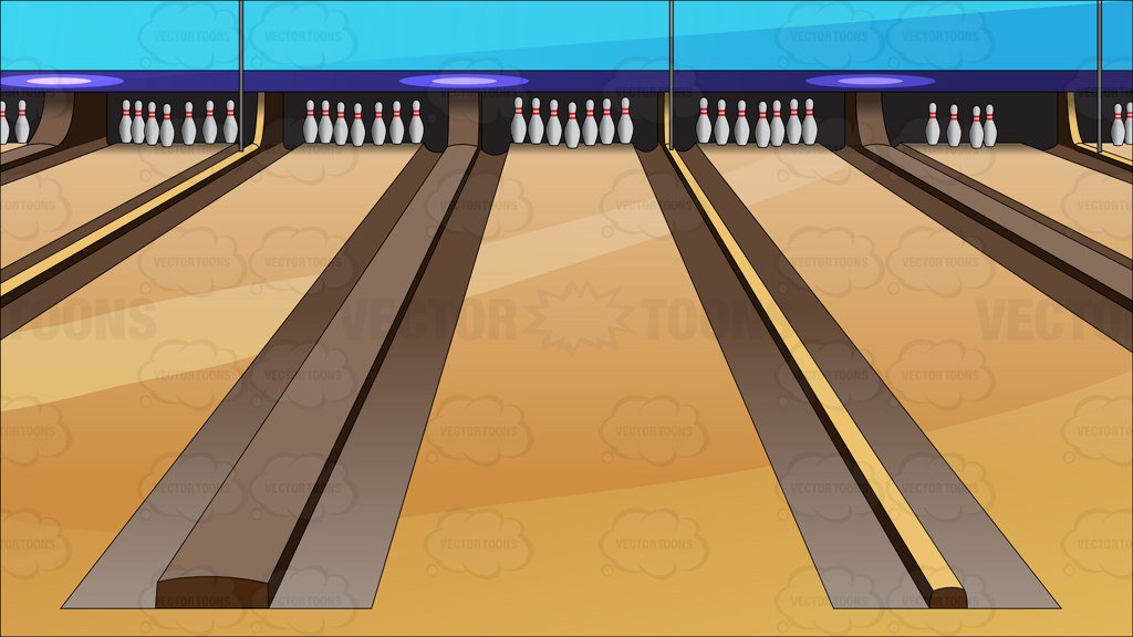 Bowling lane clipart 2 » Clipart Station.