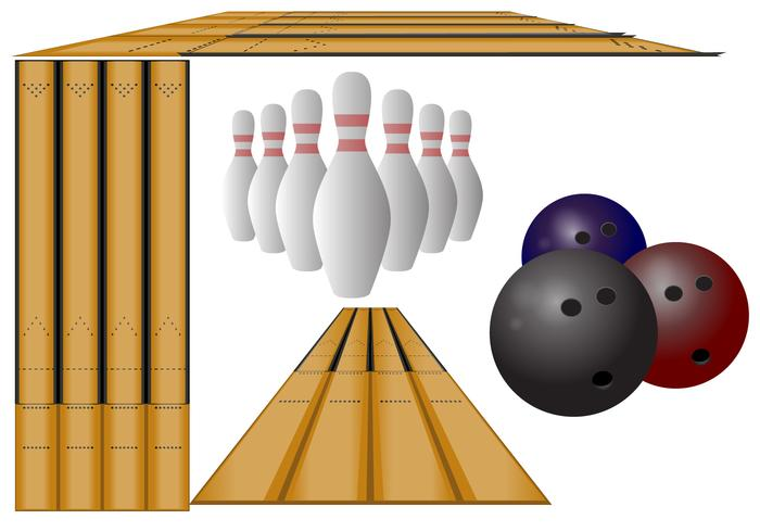 Bowling lane clipart 5 » Clipart Station.