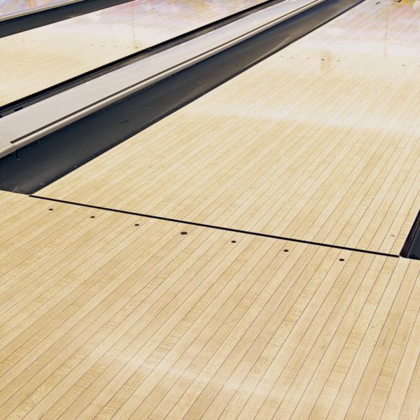 Brunswick Bowling.