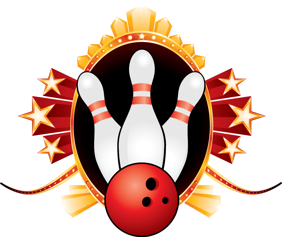 Bowling PNG Clipart, Bowling Pins, Ball Transparent.