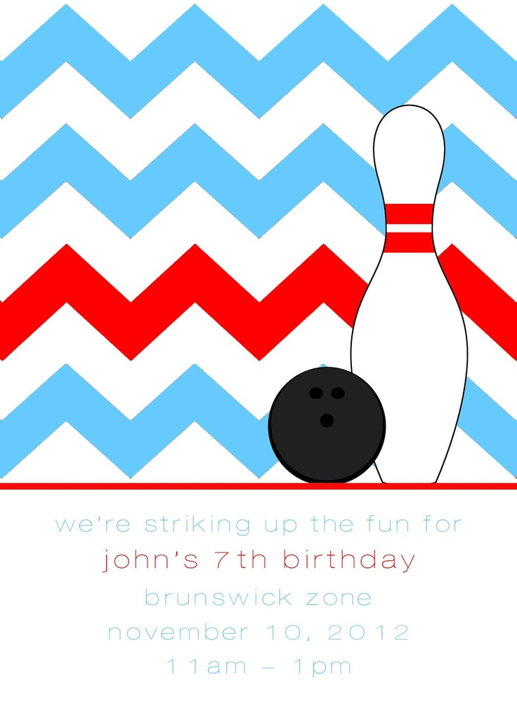 Free Bowling Party Images, Download Free Clip Art, Free Clip Art on.