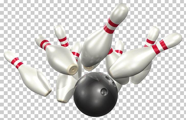 Strike Bowling Balls Ten.