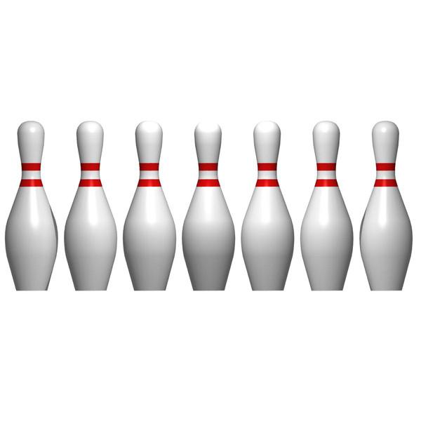 Bowling Pin Images.
