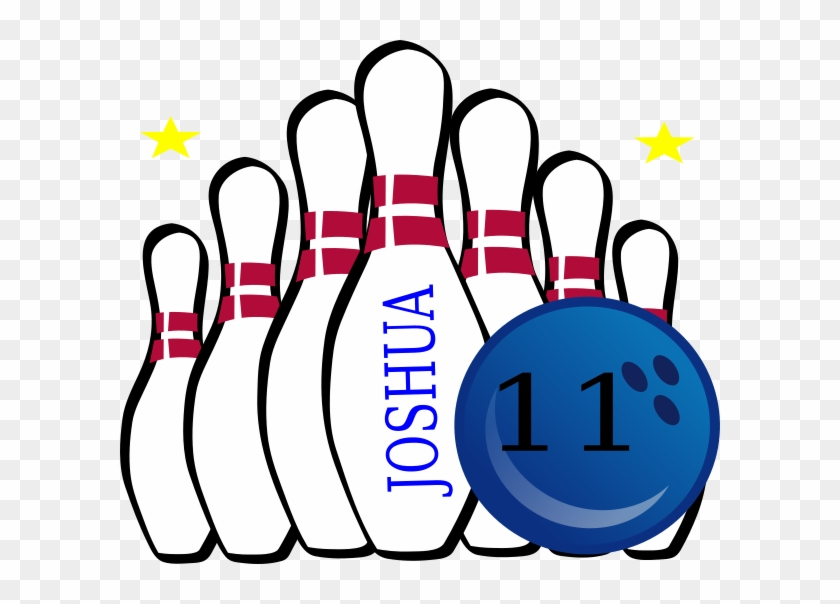 Joshua Bowling Ball Clip Art At Clker.