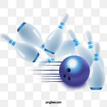 Bowling Pin PNG Images.