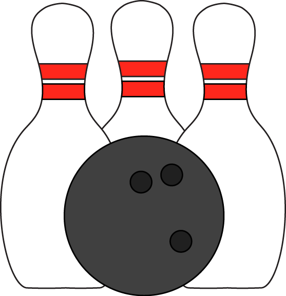 bowling pins and ball clipart Bowling pin Bowling Balls Clip.