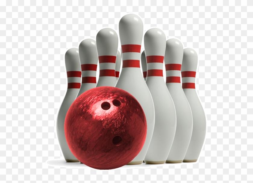 Bowling Png.