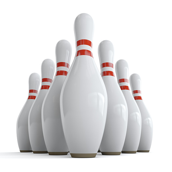 Bowling Pin Png (97+ Images In Collectio #162836.