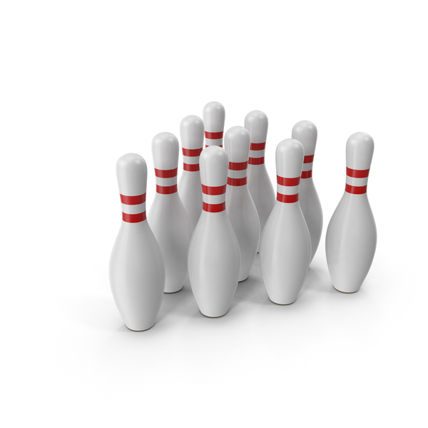 Bowling Pins PNG Images & PSDs for Download.