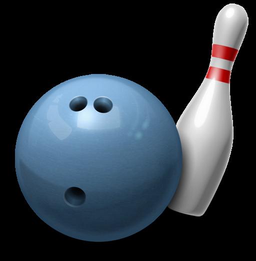Bowling PNG Transparent Images.