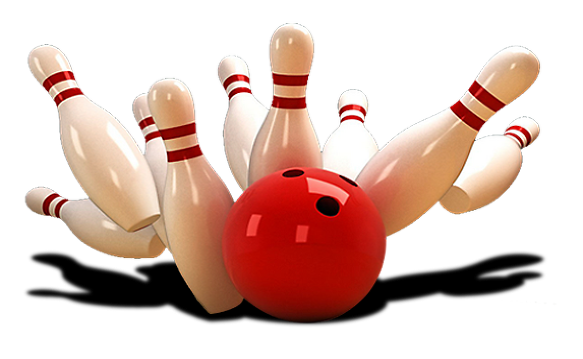 Bowling PNG Transparent Images, Pictures, Photos.
