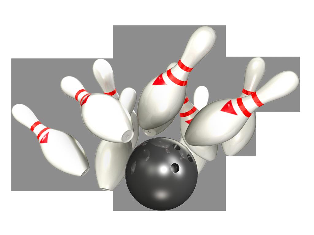 Bowling PNG Image.
