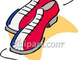 Bowling shoes clipart 1 » Clipart Portal.