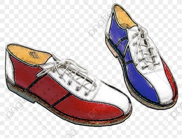 Bowling Shoes Png & Free Bowling Shoes.png Transparent Images #36950.
