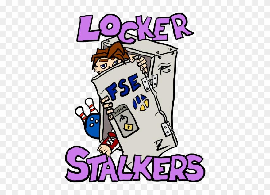 Locker Stalkers Charity Bowling Team.