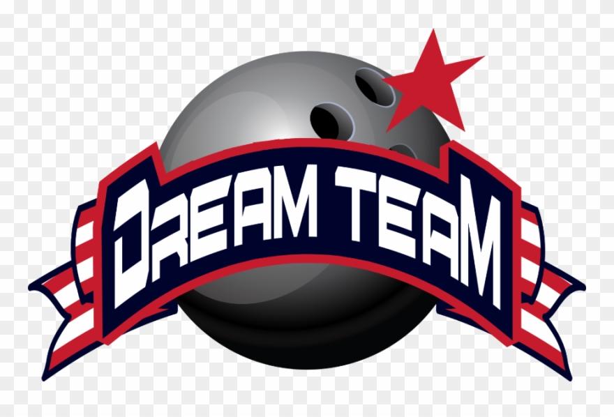 Bowling Dream Team Clipart (#3694437).