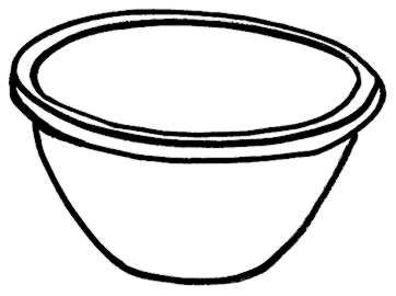 Mixing Bowl Picture.