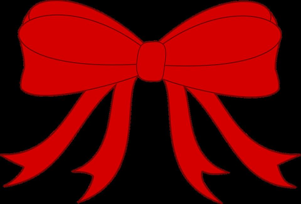 Red ribbon Ribbon candy Awareness ribbon Clip art.
