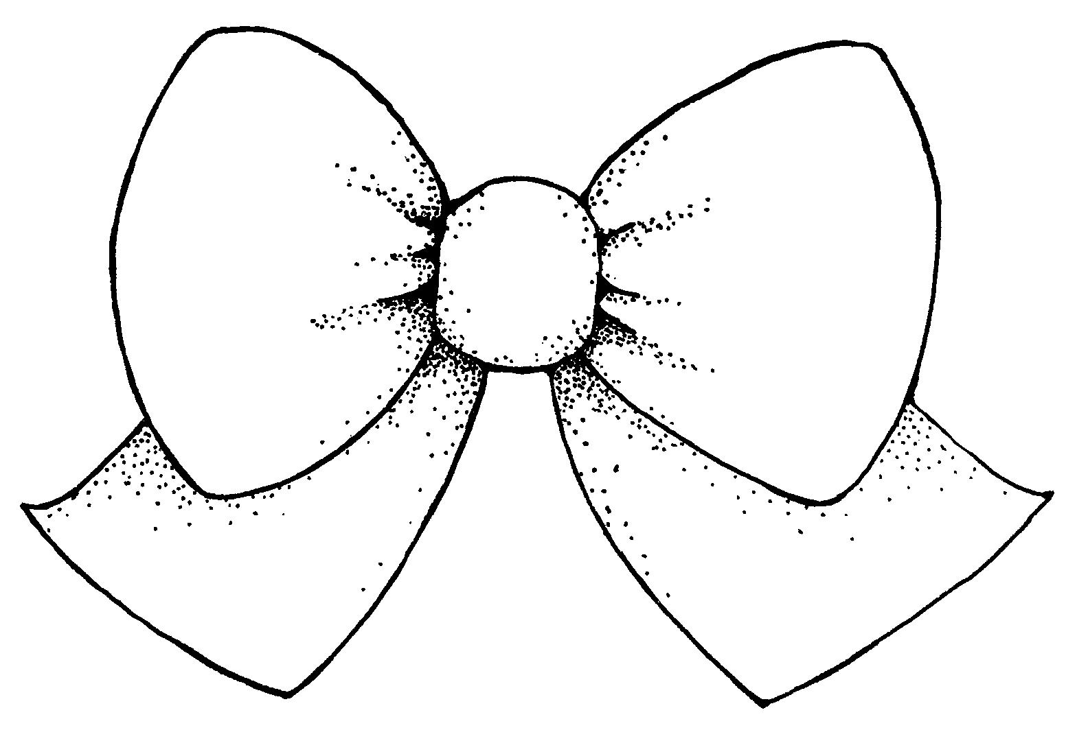 Clip Art Bow & Clip Art Bow Clip Art Images.