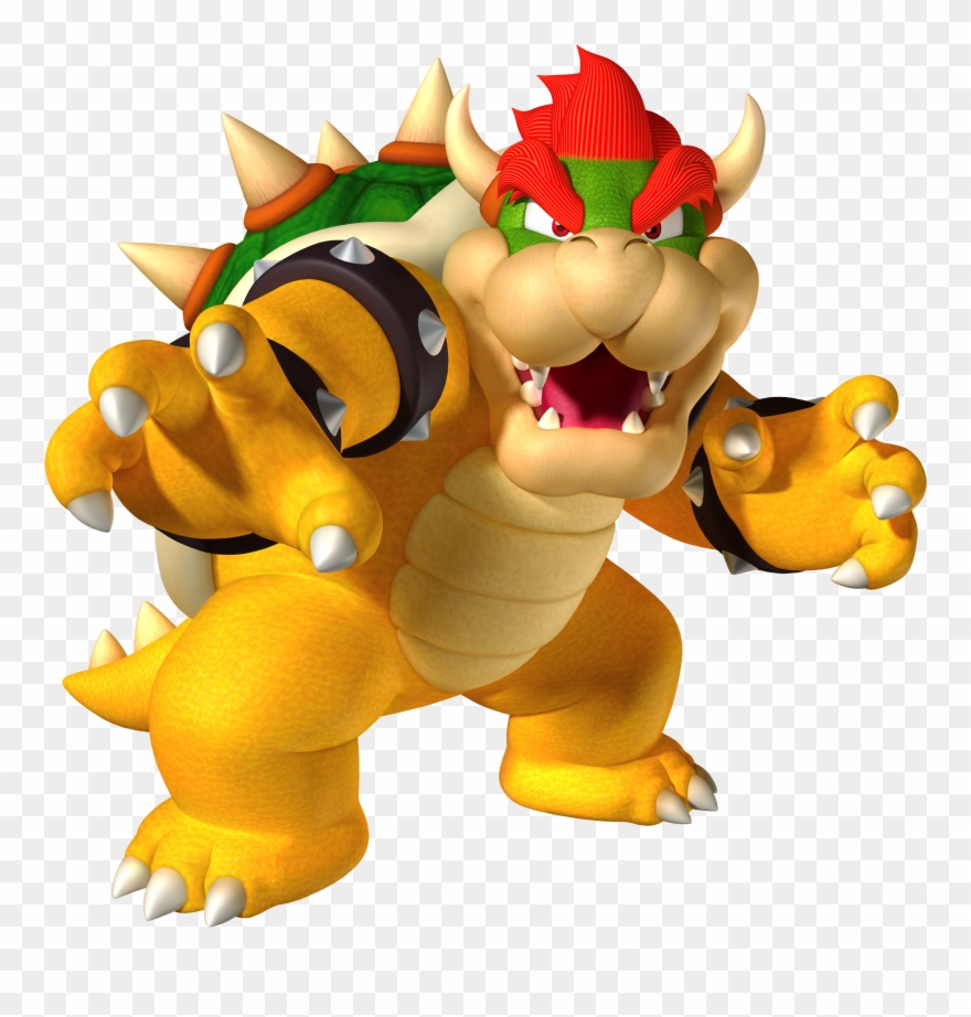 Bowser Pinterest Super Mario Bros And Has.