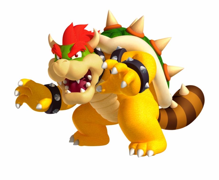 Super Mario Wiki Β.
