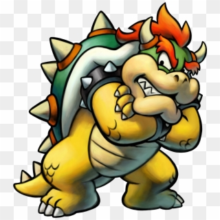 Free Bowser PNG Images.