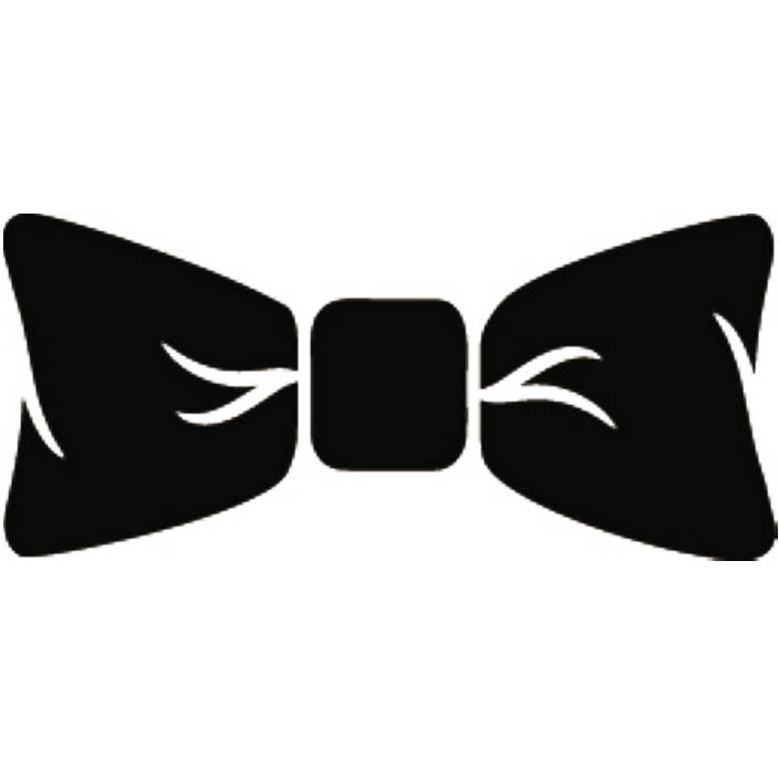 Collection of Bowtie clipart.