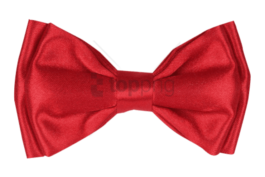 Red Bow Tie Png No Background & Free Red Bow Tie No Background.png.