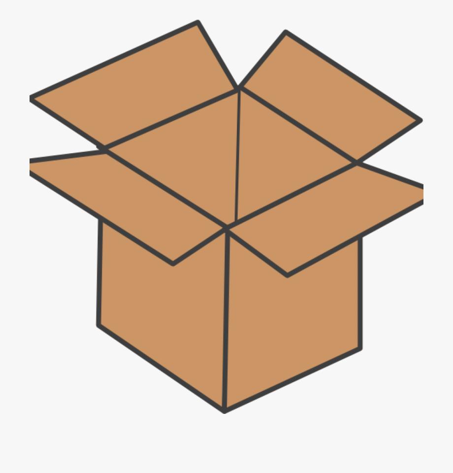 Box Clipart Brown Box Clip Art At Clker Vector Clip #1244847.
