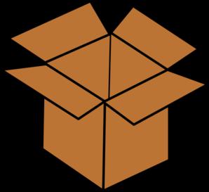 Box Clipart.
