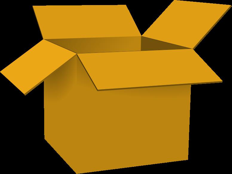Open Box Clipart Free Download Clip Art.
