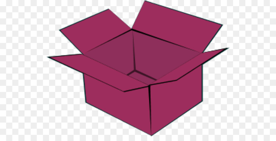 Box Heart png download.