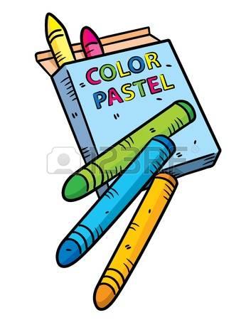 904 Crayon Box Stock Vector Illustration And Royalty Free Crayon.