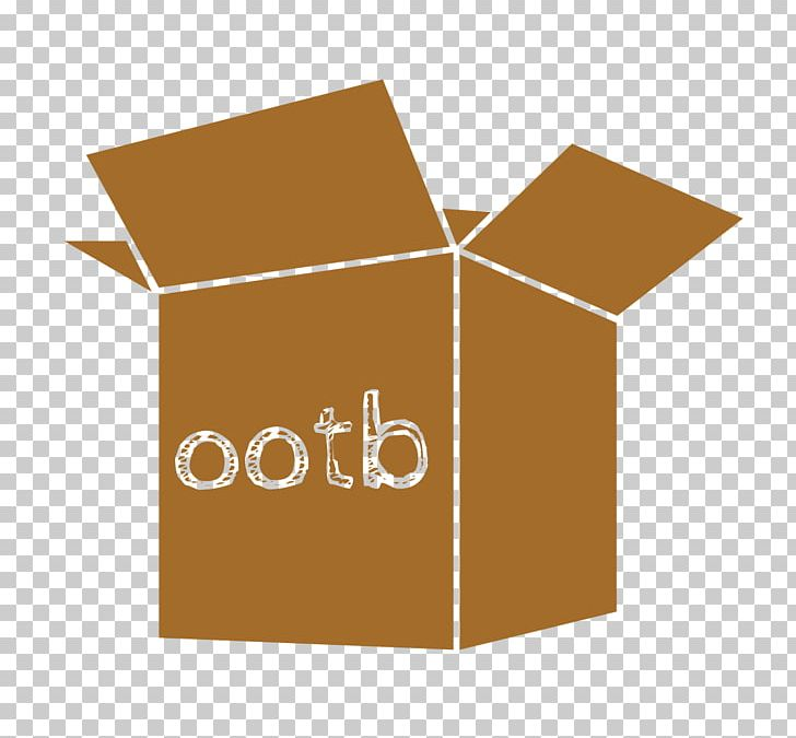 Box Logo Product Design Rectangle PNG, Clipart, Angle, Box.