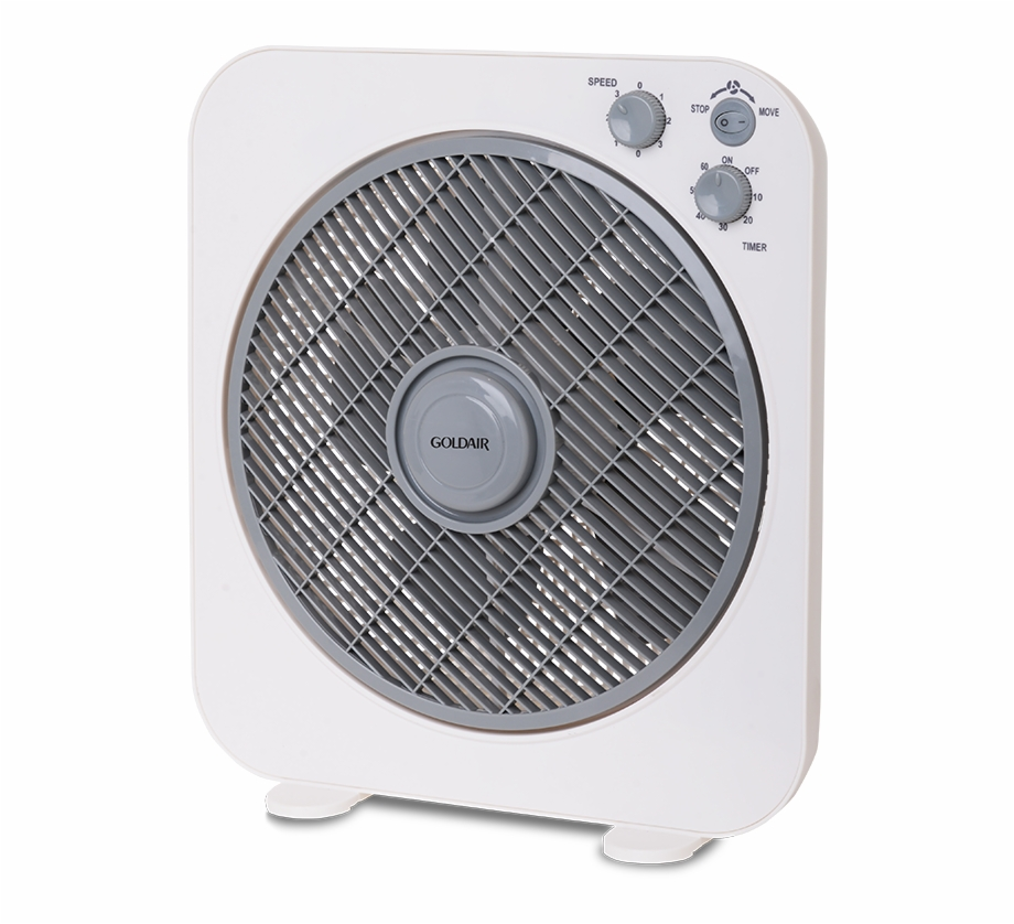 30cm Box Fan.